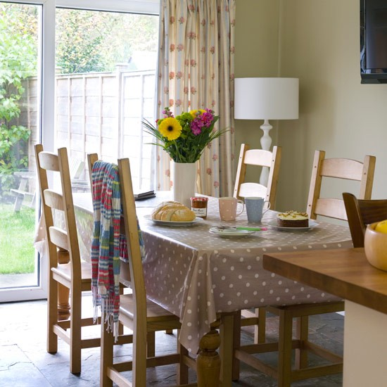 Dining Room | PHOTO GALLERY | Style at Home | Housetohome