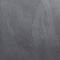 Colours Excellence black slate tile from B&Q
