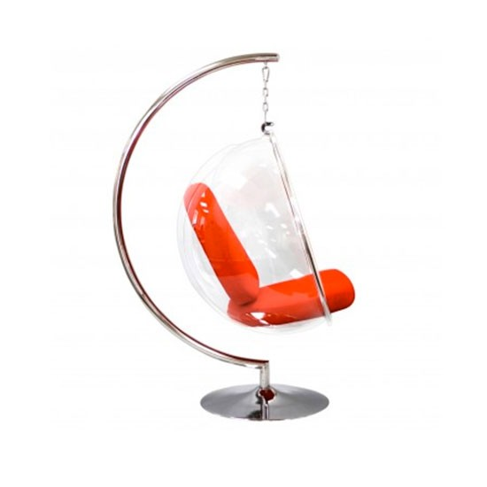 kartell bubble club sofa gebraucht fabric slipcover for leather chair kaufen. h ngesessel von adelta ...