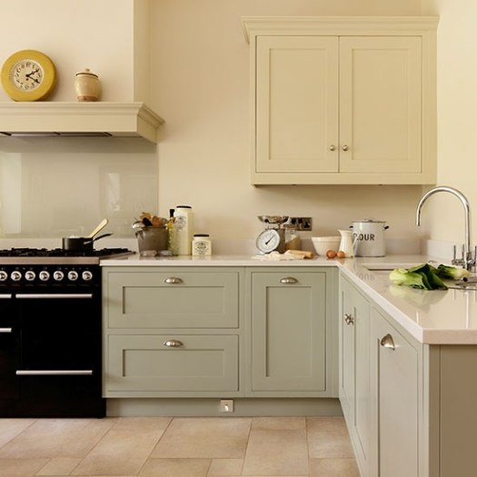 best way to paint kitchen cabinets uk home painting