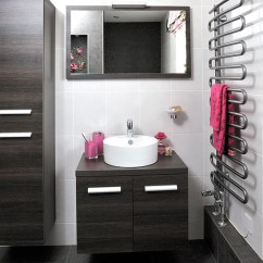 Small Living Room Design Ideas Uk For Decorating Bathroom With Walnut Vanity Unit | ...