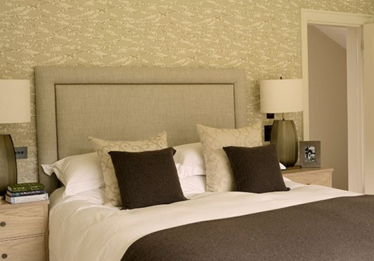 Bedroom Decorating Ideas Brown And Cream