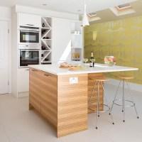 Best 20+ Kitchen Feature Wall Ideas On Pinterest | Wall ...