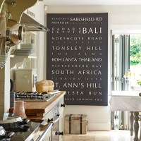 Neutral country kitchen | Decorating | housetohome.co.uk