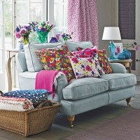 Small country living room ideas | Decorating | housetohome ...