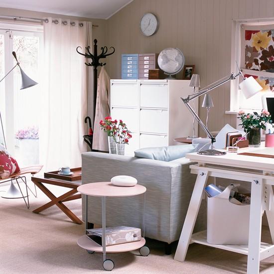 small home office design ideas Small home office design ideas | housetohome.co.uk