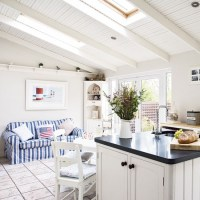 Coastal kitchen-diner | 10 smart and special looks for ...