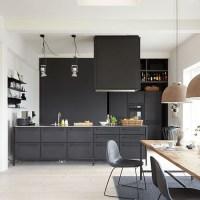Lighting solutions | Galley kitchen design ideas ...
