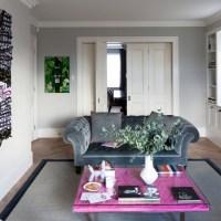 Grey living room ideas | housetohome.co.uk