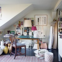 Craft room ideas | housetohome.co.uk