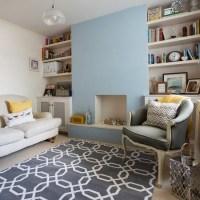 Feature walls - 10 ideas | housetohome.co.uk