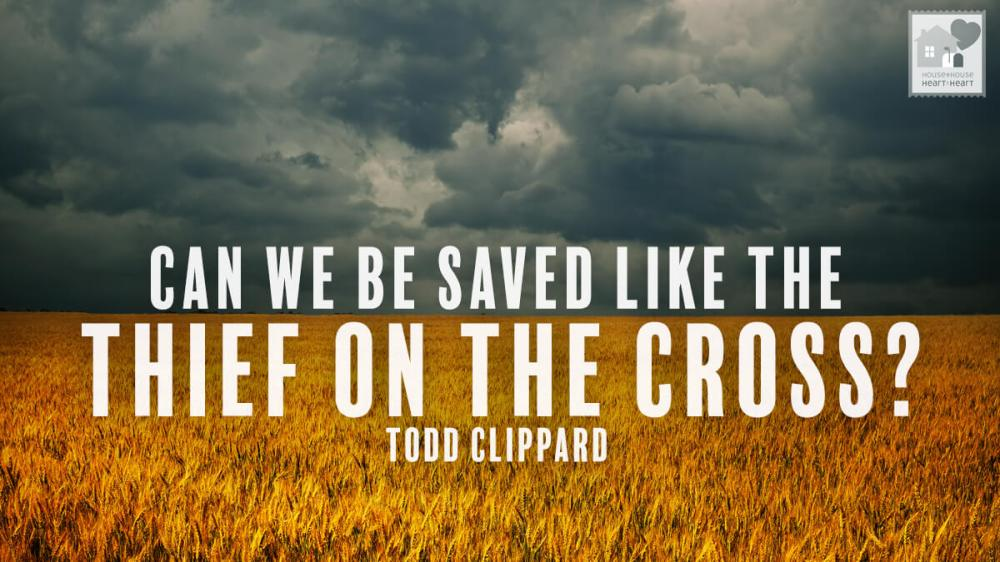 medium resolution of can we be saved like the thief on the cross