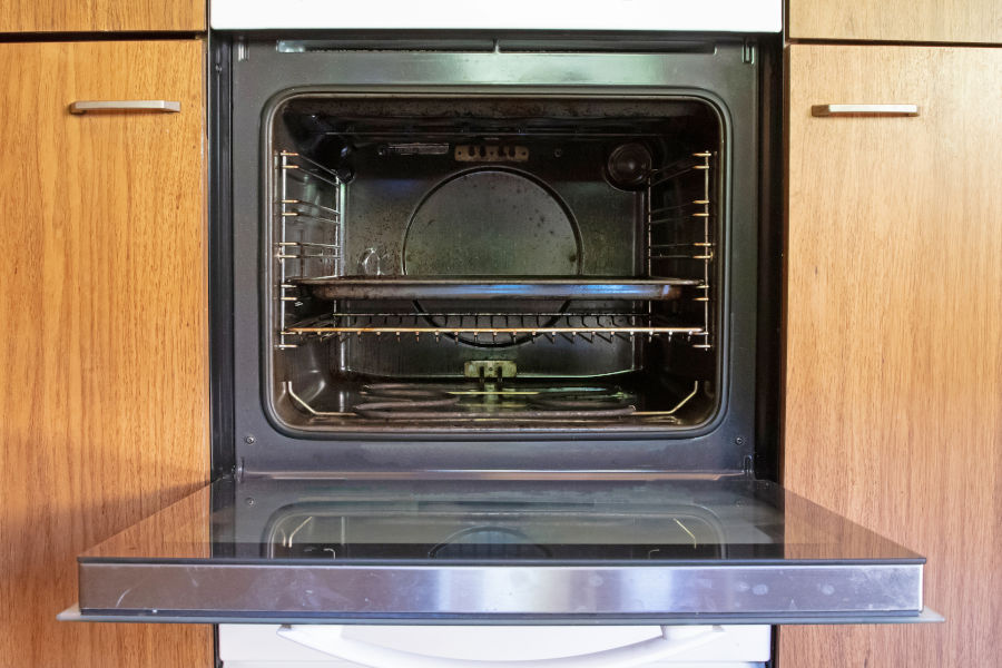 can you put oven racks in the dishwasher house trick