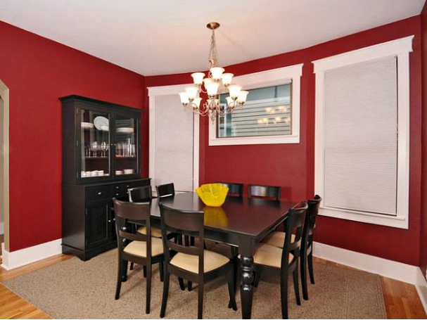 One Room Challenge Dining Room Week 1 Spring 2015  House Updated