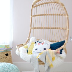 Chairs For Kids Room Portable Rocker Chair Orc Girl S The Hanging Is In Fall 2015 Week 3 Kid