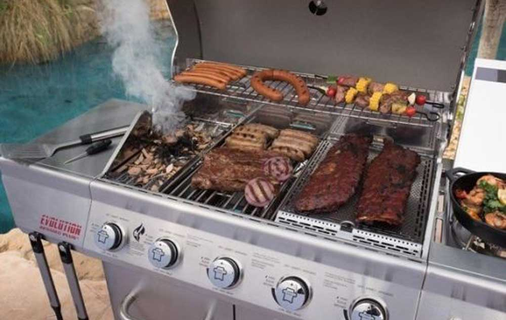 best electric grills for bbq reviews