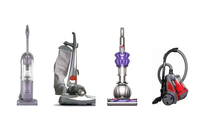 Best Vacuum For Allergy Sufferers? » Housewife How-Tos®