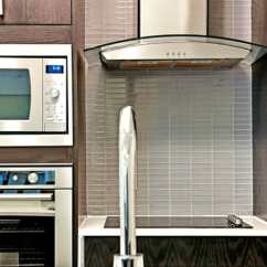 Kitchen Filter Cleaning Products How To Clean Stove Hood Filters Easy No Scrub Method More Tips