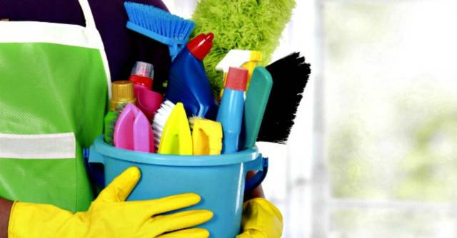Image result for contact cleaning services