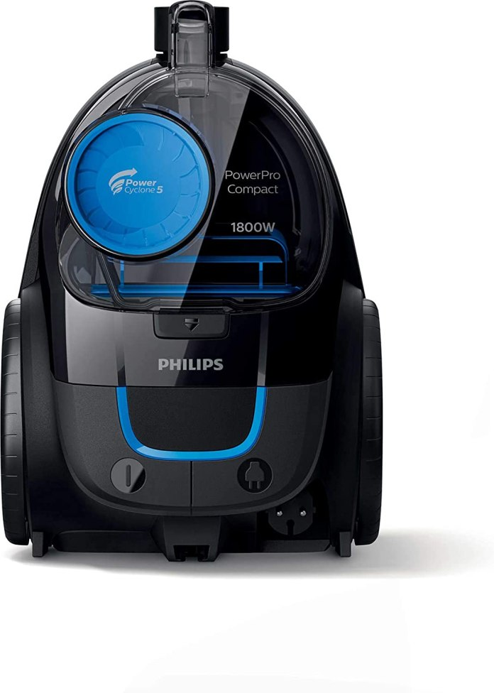 House Wife S Paradise Philips Fc9350 Powerpro Compact Bagless Vacuum Cleaner