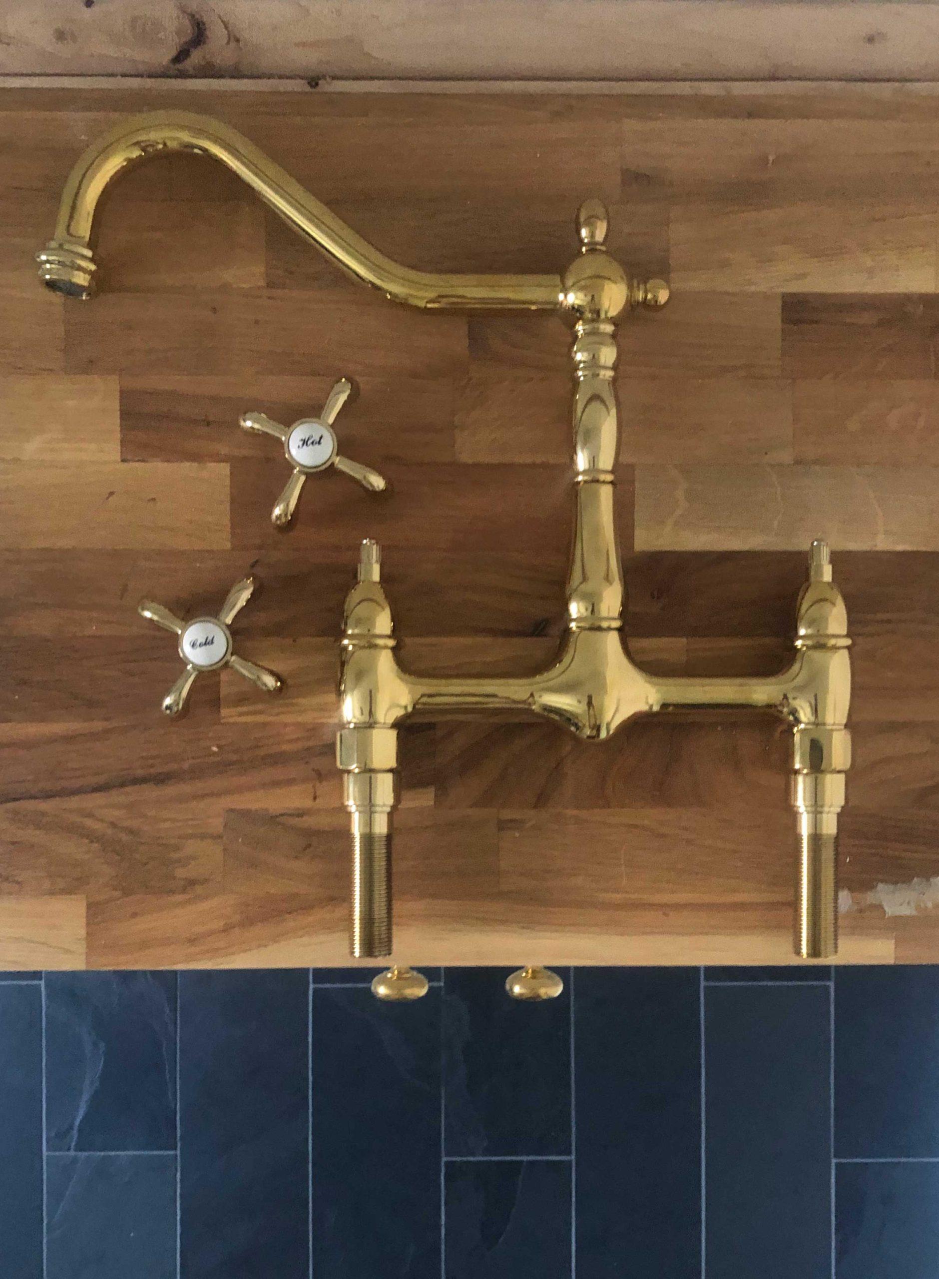 favorite brass faucets under 400