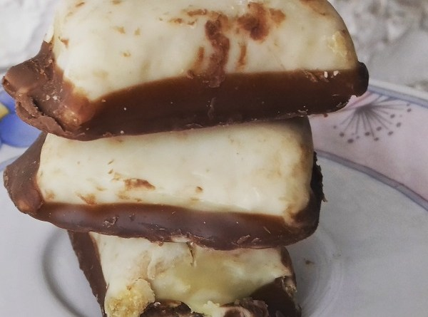 Peanut Butter Chocolate Bites (Low-Carb, Sugar-Free) Recipe