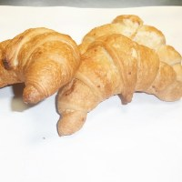 Warm Buttery Flaky Gluten-Free Croissants