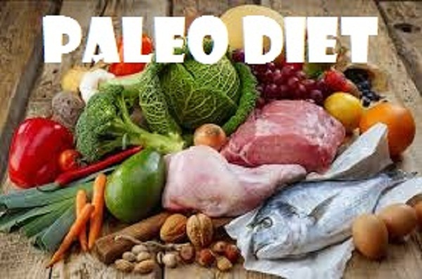 Paleo Diet - Slimmer And Healthier In Just 4 Weeks