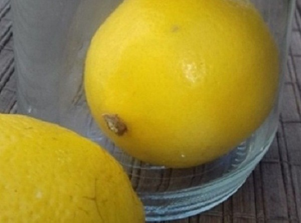 The Best Way to Keep Lemons Fresh for a Whole Month