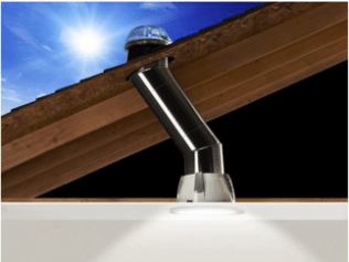 Solatube Daylighting Systems