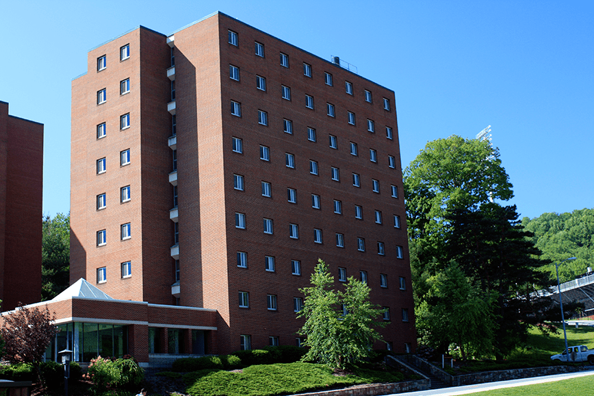 Gardner Hall  University Housing