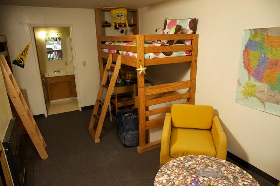 Campus Apartments  Housing  Residence Life