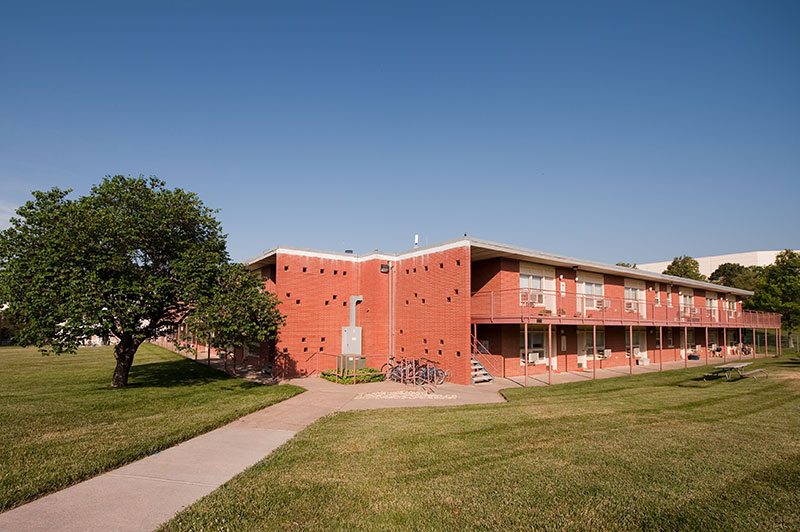 Renovated  Jardine Apartments  Housing and Dining Services  Kansas State University