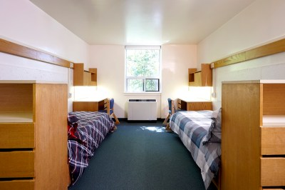 McMaster University - Housing & Conference Services ...