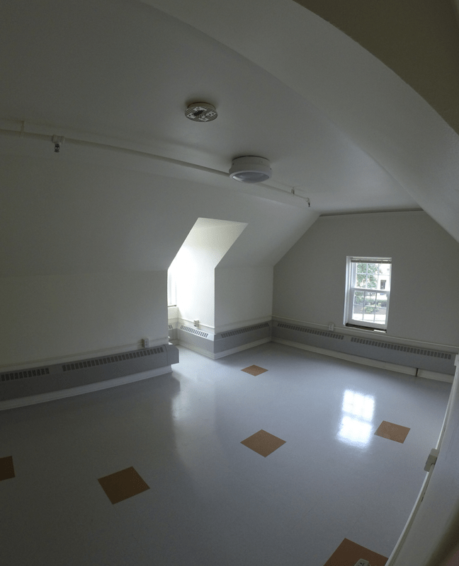 Norsworthy Hall Residential Education And Housing