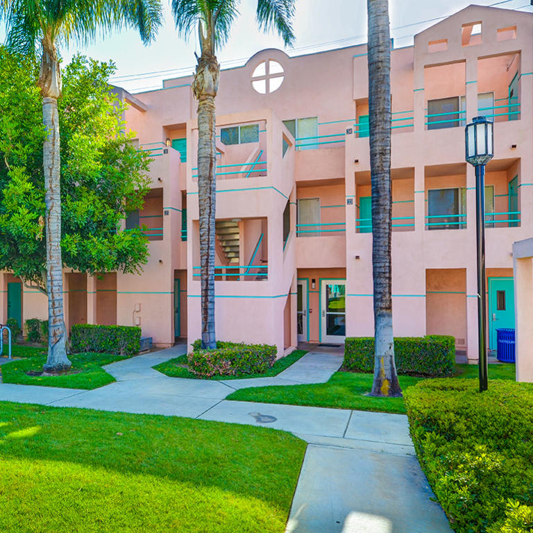 UCR Campus Apartments | Housing Services