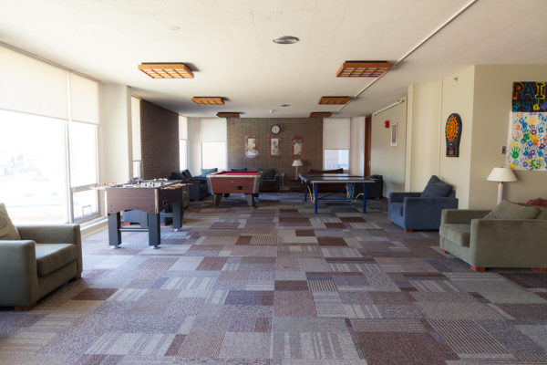 Witte Residence Hall  University Housing  UWMadison