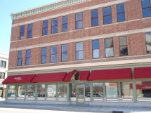 Building Change In Rockford Zion Development Housing