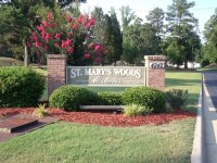 Saint Mary's Woods Estates | Columbus GA