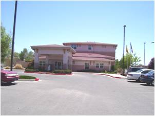 Mesa Hills Apartments  Albuquerque NM Subsidized LowRent Apartment