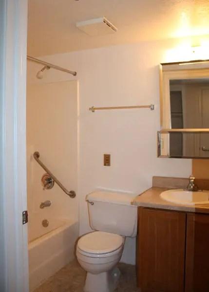 Gene Rice Rosa Linda Apartments
