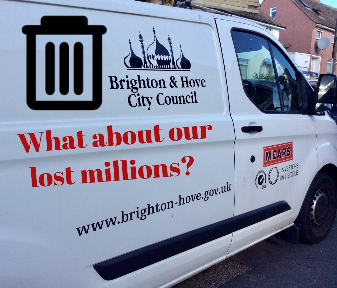 Mears Brighton and Hove City Council