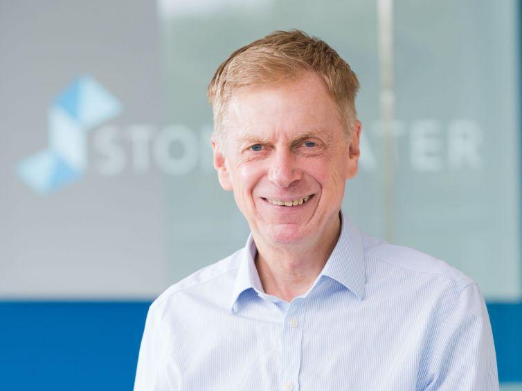 Image 5 - John Bruton - Executive Director - Finance - Stonewater Cropped