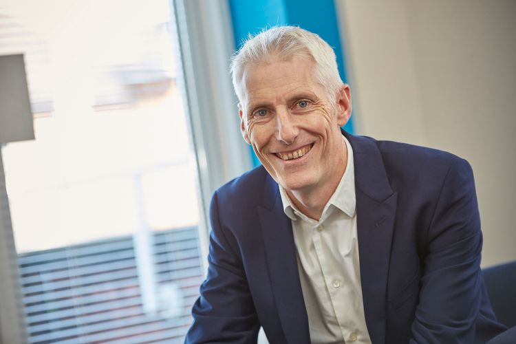 Richard Hill, chief executive of One Housing and the G15's new vice chair.