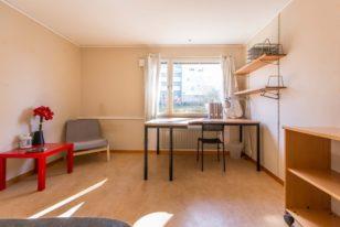 FlogstaSernanders vg  Uppsala University Housing Office