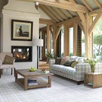 7 Cozy Country Living Room Ideas - Houspire