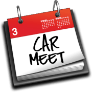 Houston Car Meet Calendar
