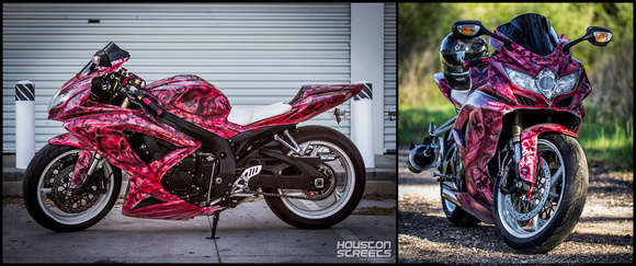 Advent Works: April 2013 Ride of the Month &emdash;