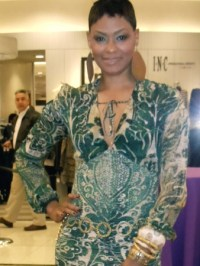 Great gowns: Traveling exhibit honors Ebony Fashion Fair ...