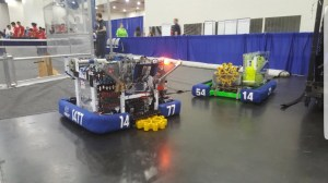 pearadox robotics